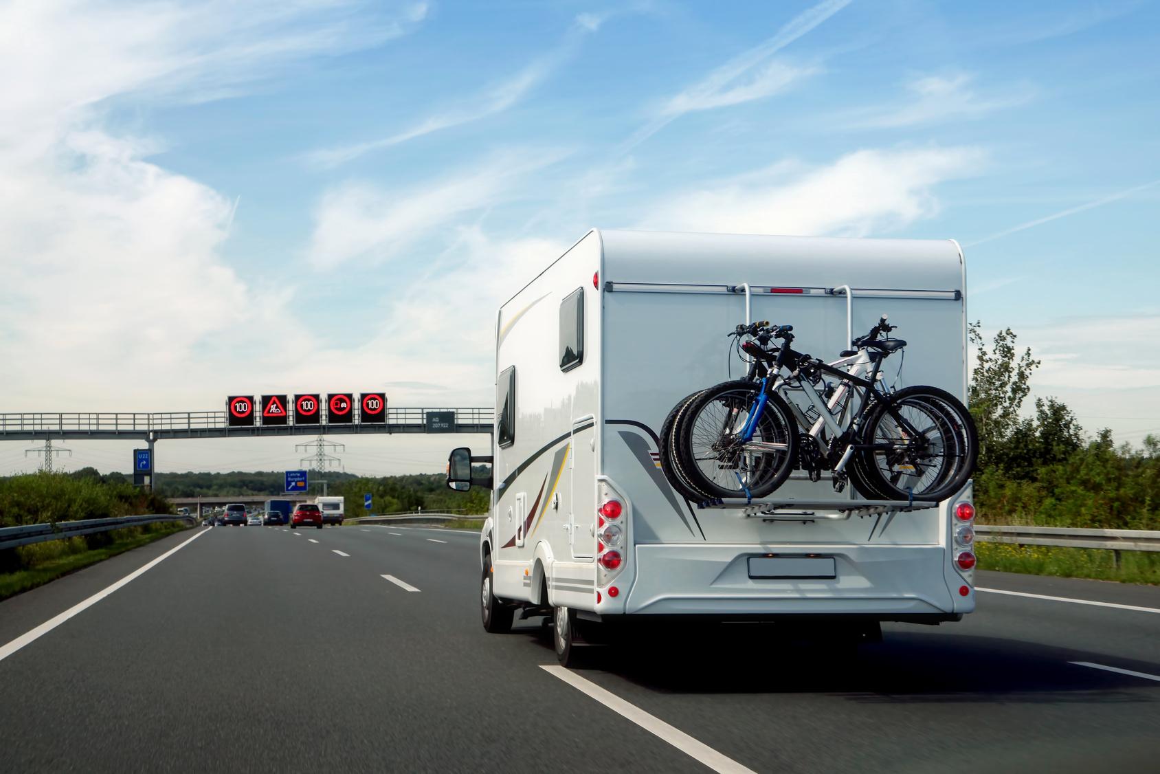 Reisen Mit Dem Rad Besonderheiten Bei Fahrradtr Ger